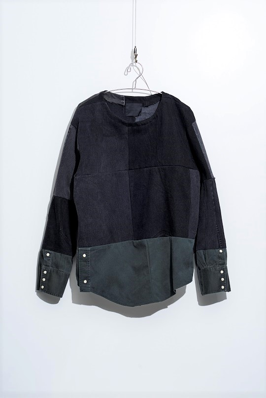 No.R-W-036-Black-25000