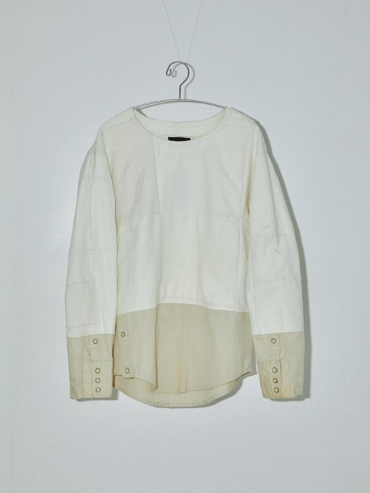 No.R-W-036-White-25000