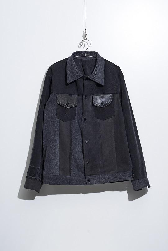 No.R-W-037-Black-35000