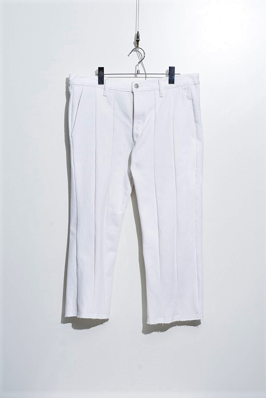 No.R-W-038-White-35000