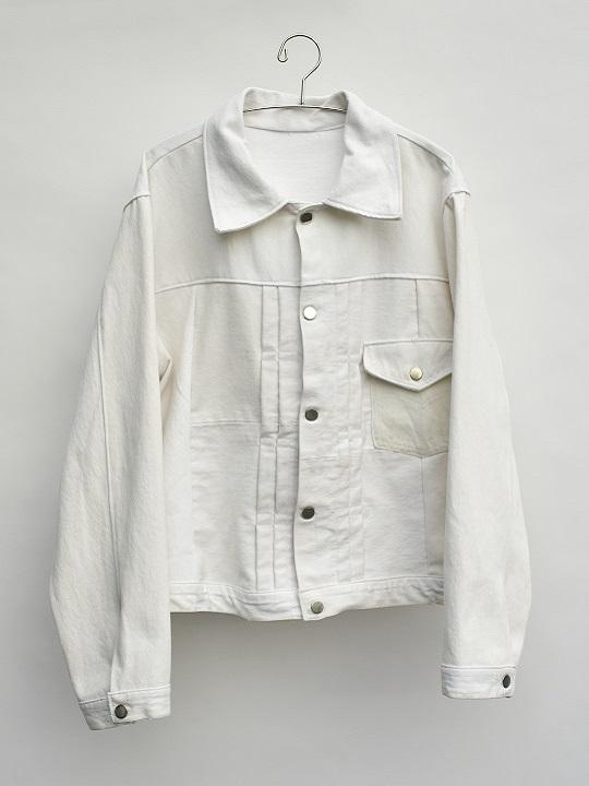 No.R-W-050-White-35000