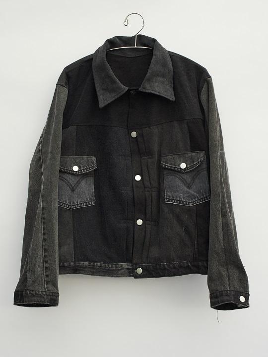 No.R-W-051-Black-35000