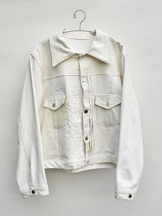 No.R-W-051-White-35000