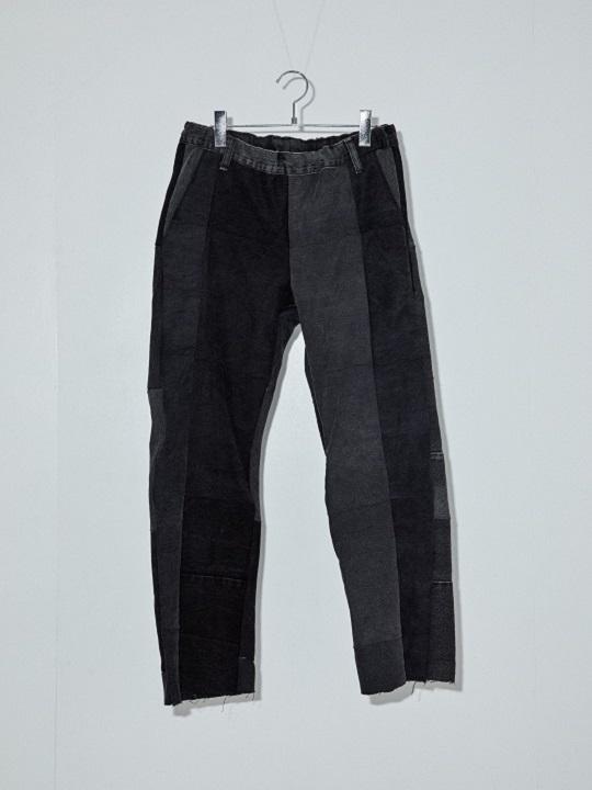 No.R-W-054-Black-40000