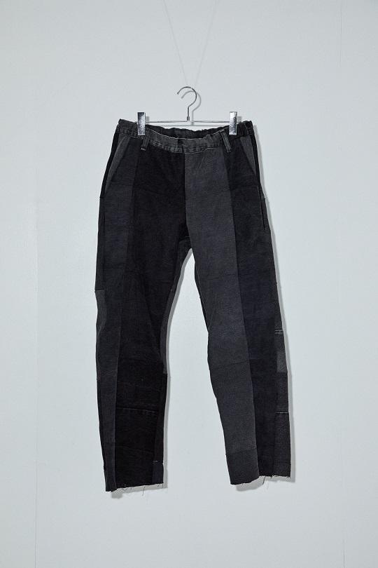 No.R-W-054-Black-60000