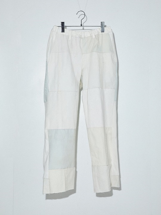 No.R-W-054-White-40000