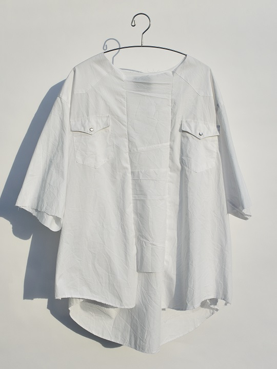 No.R-W-068-White-15000