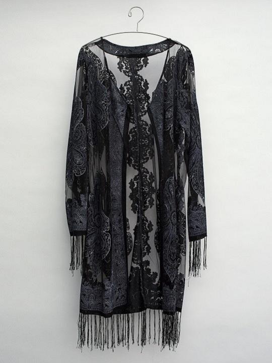 No.R-W-077-Black-25000