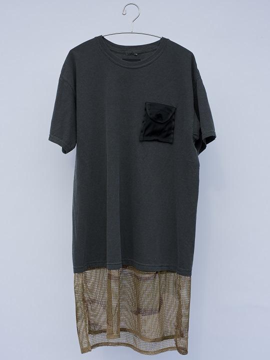 No.R-W-092-Black×Desert Camo-7500
