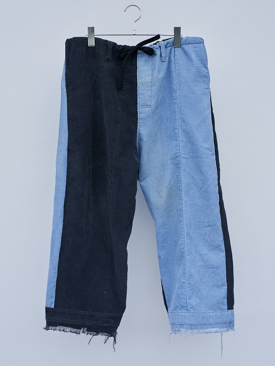 No.R-W-101-Navy×Lightblue(Assort)-35000