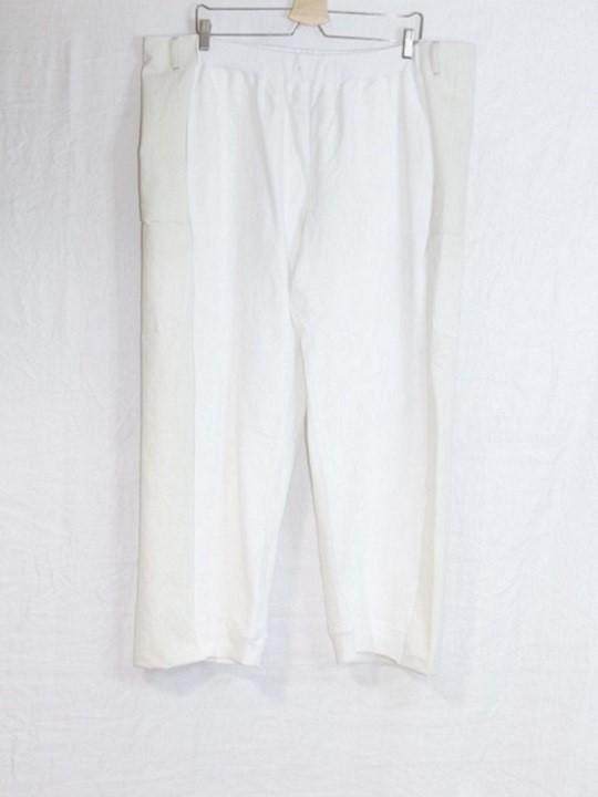 No.R-W-132-White-17000
