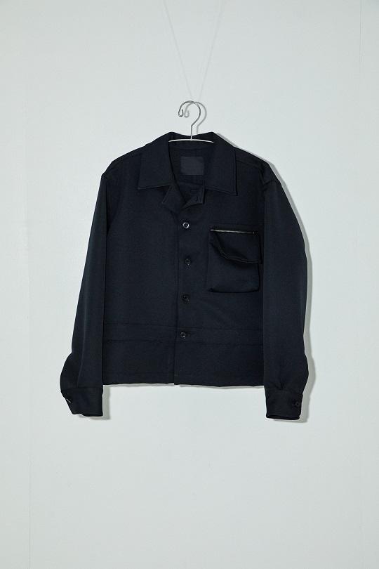 No.S-001-Black-20000