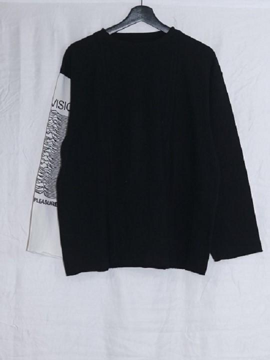 No.W×J-002-Black×White-12000