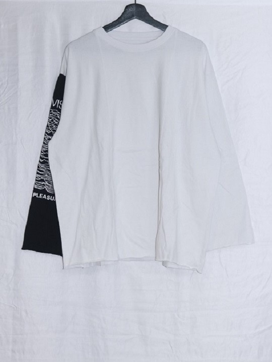 No.W×J-002-White×Black-12000