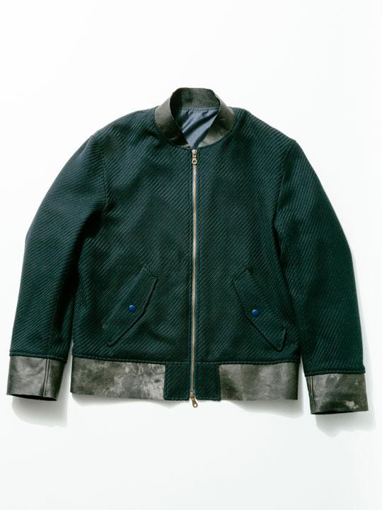 No.W-014 Navy ¥40,000
