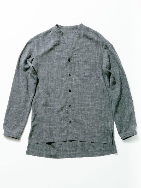 No.W-016 Charcoal ¥19,000