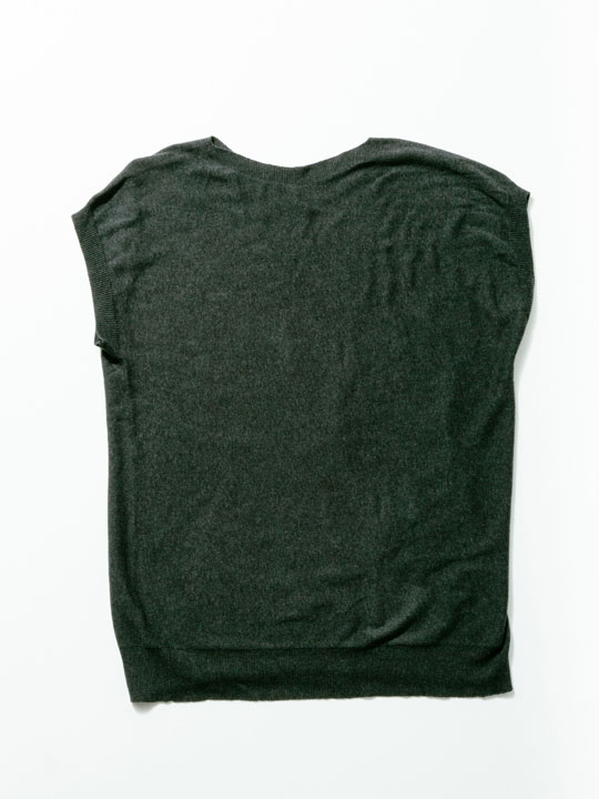 No.W-017  Black ¥16,000