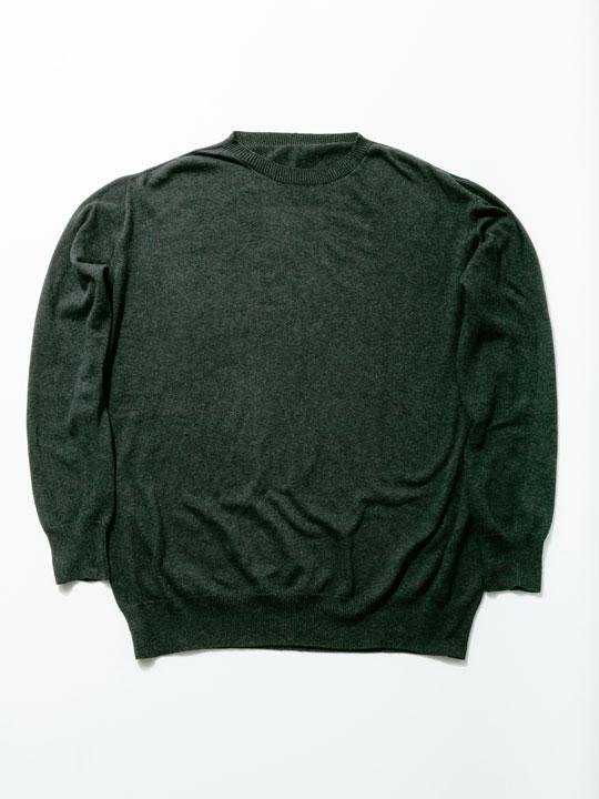 No.W-018 Black ¥19,000
