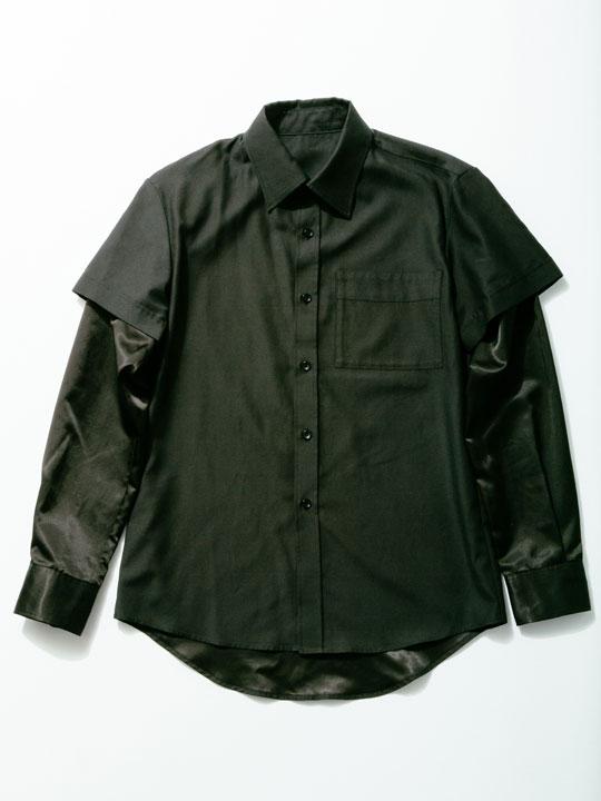 No.W-022 Black ¥22,000