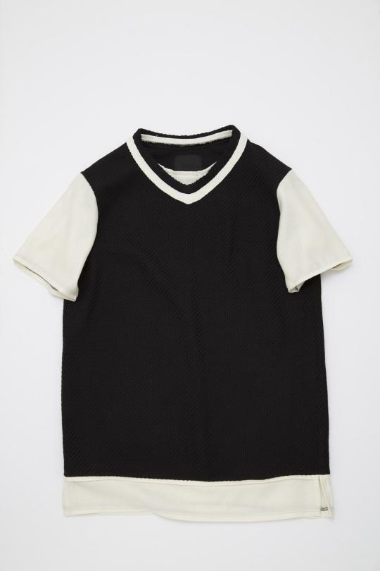 No.W-025-Black×Natural-13,000
