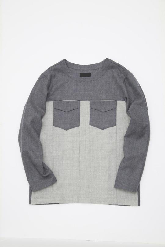 No.W-044-Gray-18,000