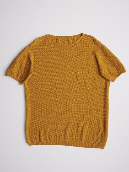 No.W-054-Mustard (桑染め)-19,000