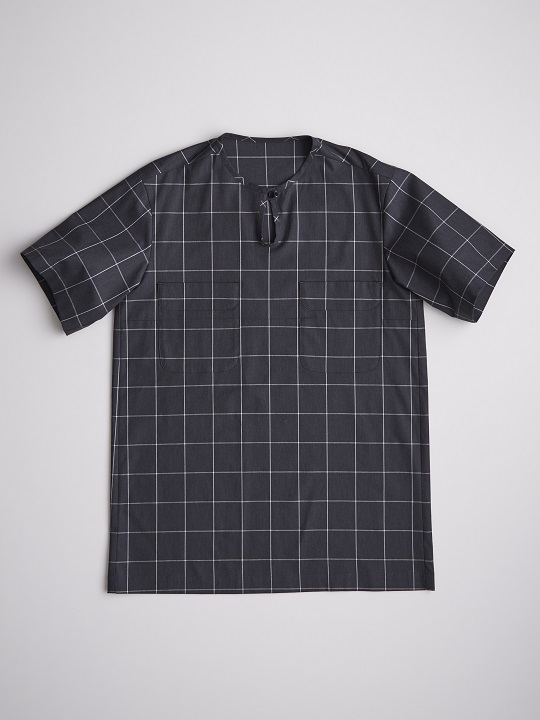 No.W-061-Gray( Check)-15,000