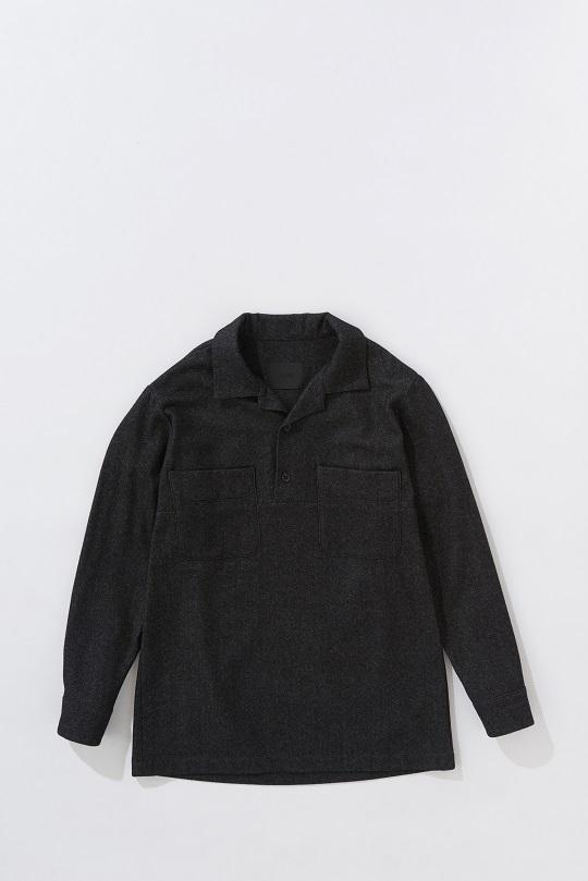 No.W-066-Black-18000