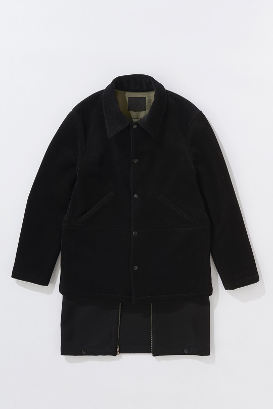 No.W-068-Black-40000