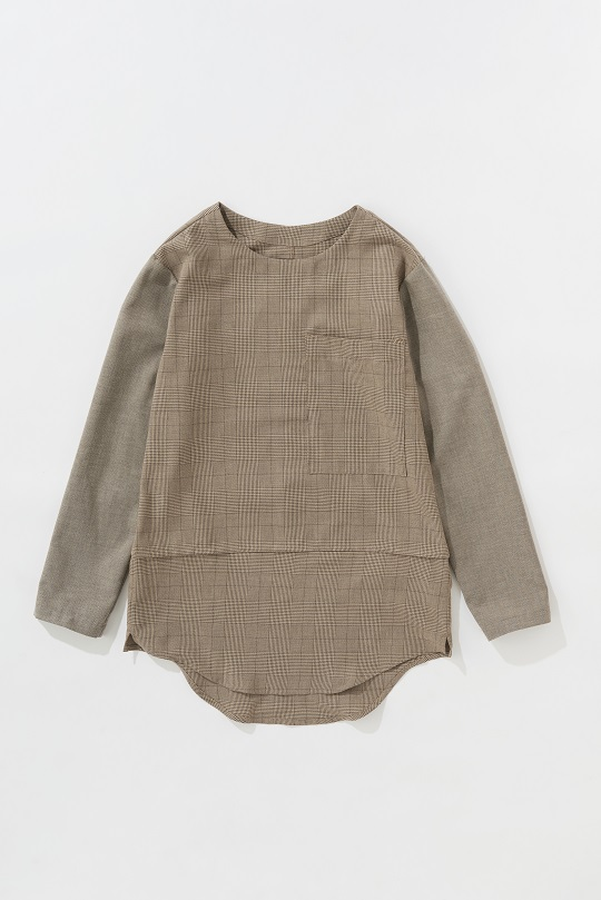 No.W-076-Brown-13500