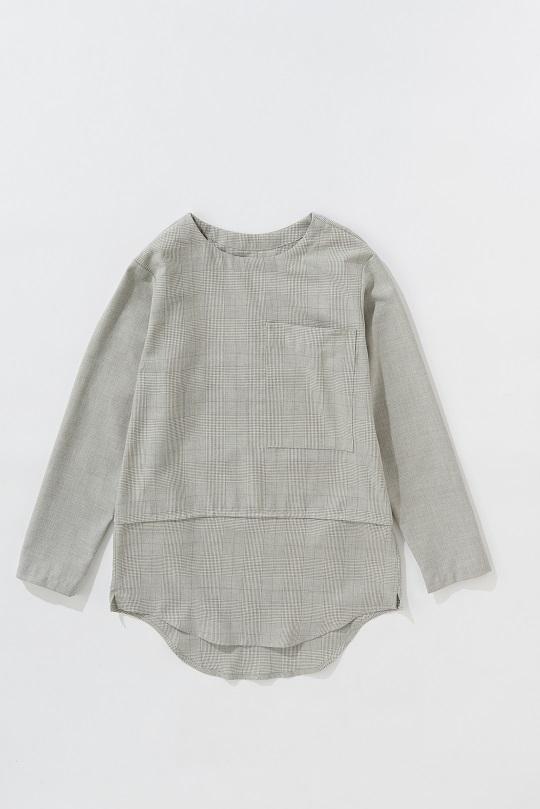 No.W-076-Gray-13500