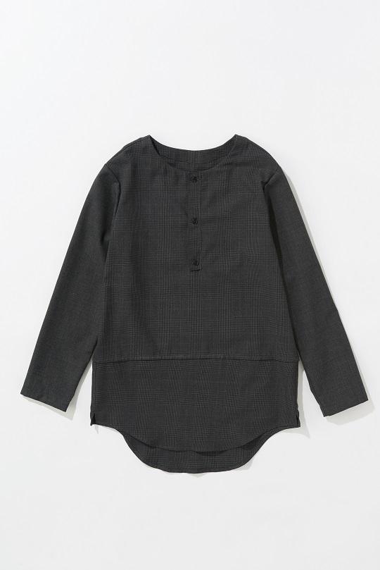 No.W-077-Black-13500