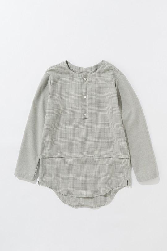 No.W-077-Gray-13500