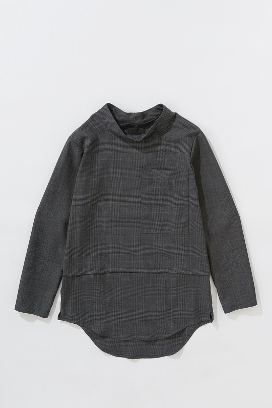 No.W-078-Black-13500