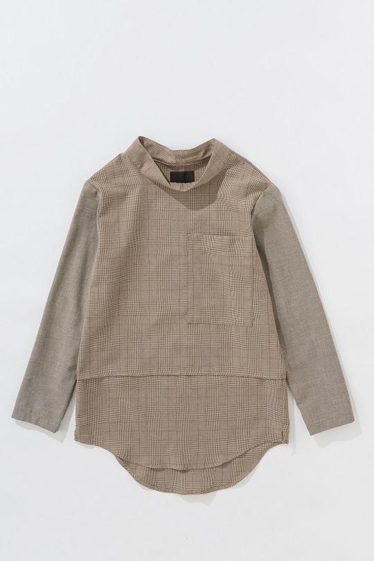 No.W-078-Brown-13500
