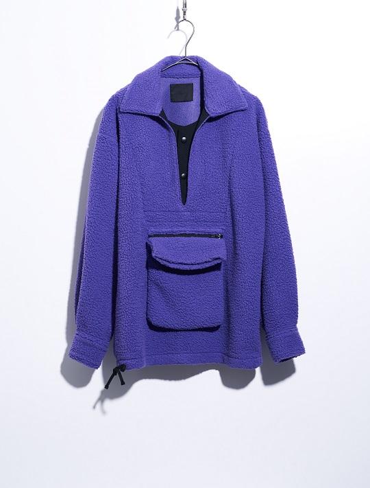 No.W-098-Purple×Black-30000