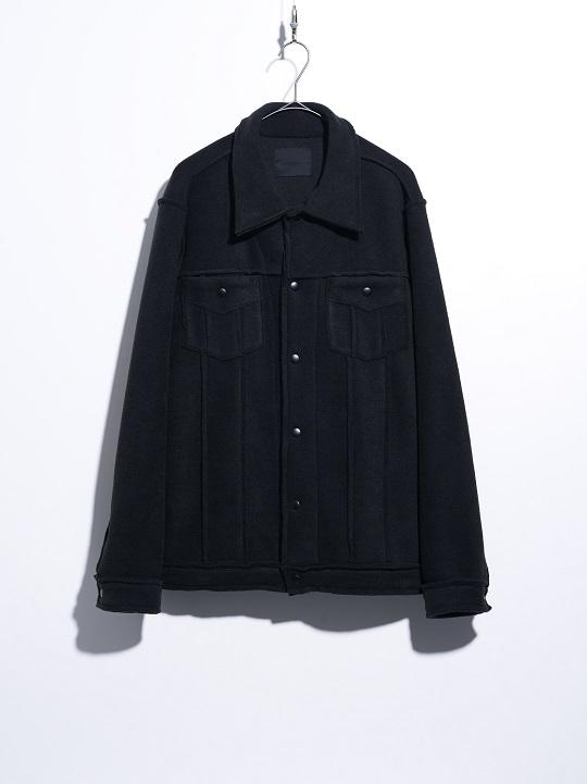 No.W-104-Black-23000