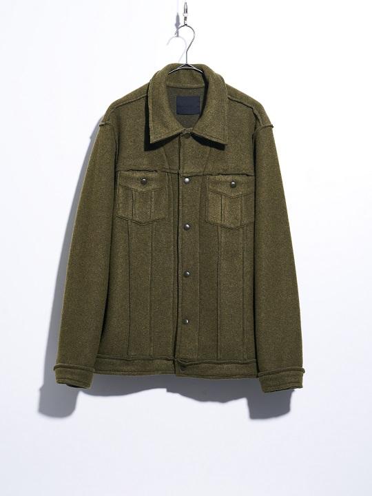 No.W-104-Olive-23000