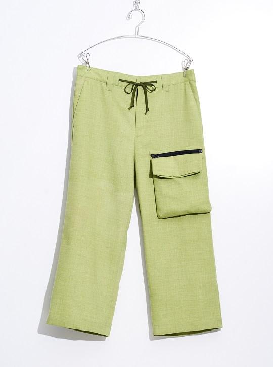 No.W-111-Green-25000