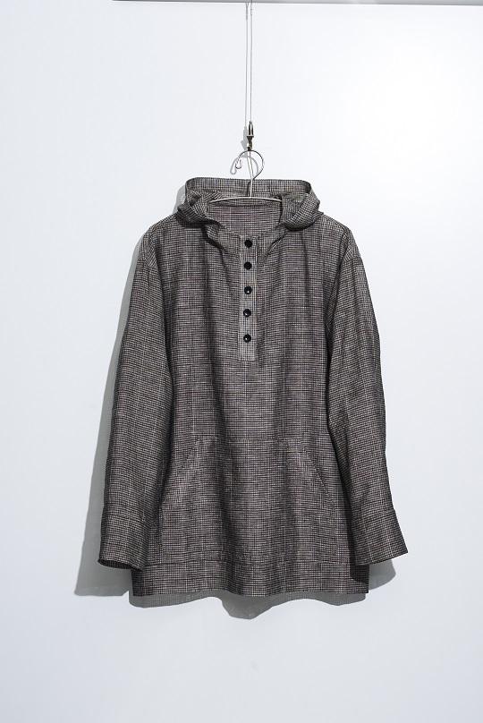 No.W-137-Black(Check)-25000