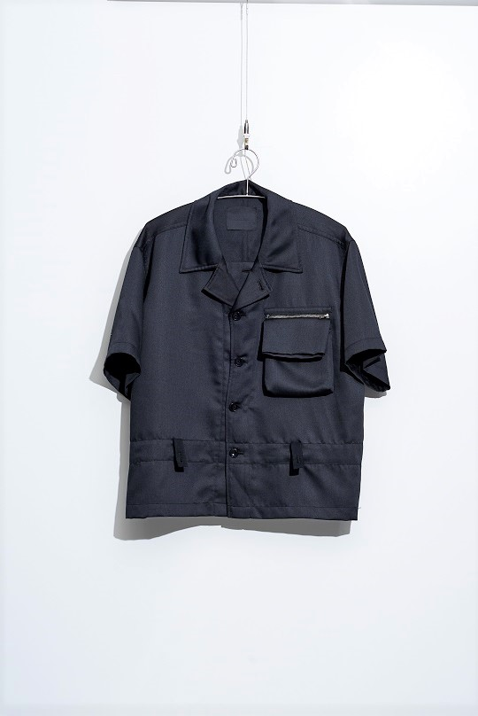 No.W-138-Black-23000