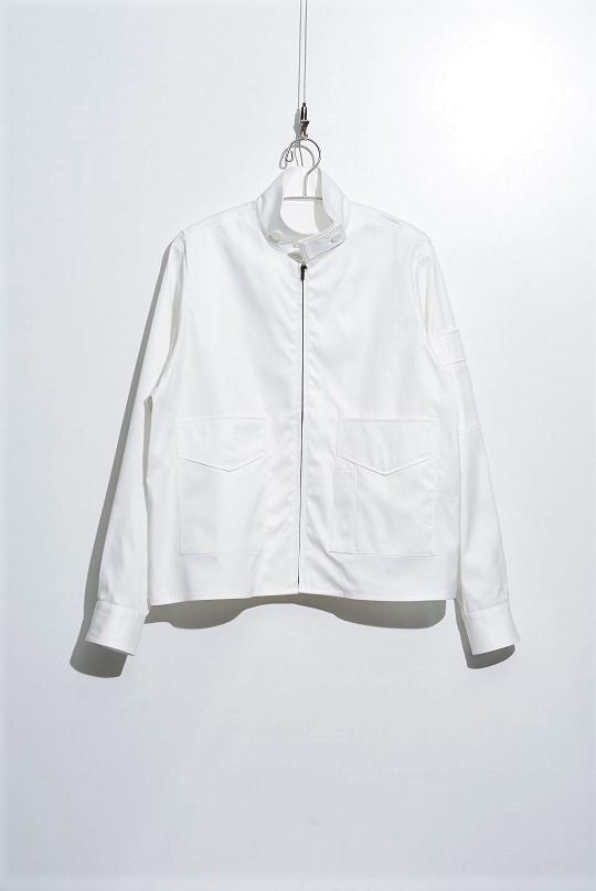No.W-141-White-25000