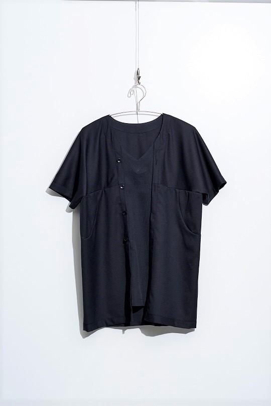 No.W-143-Black-20000