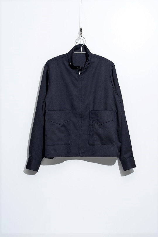 No.W-144-Black-27000