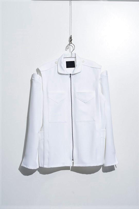 No.W-148-White-25000