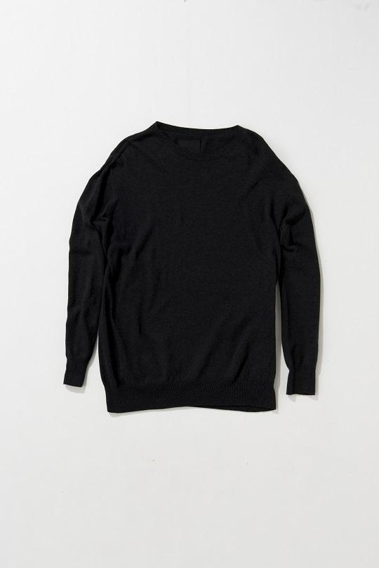 No.WS-005-Black(ログウッド染め)-20000