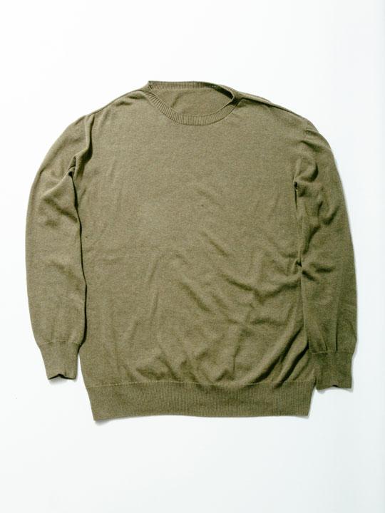 No.WS-005-Olive(ザクロ染め)-20000