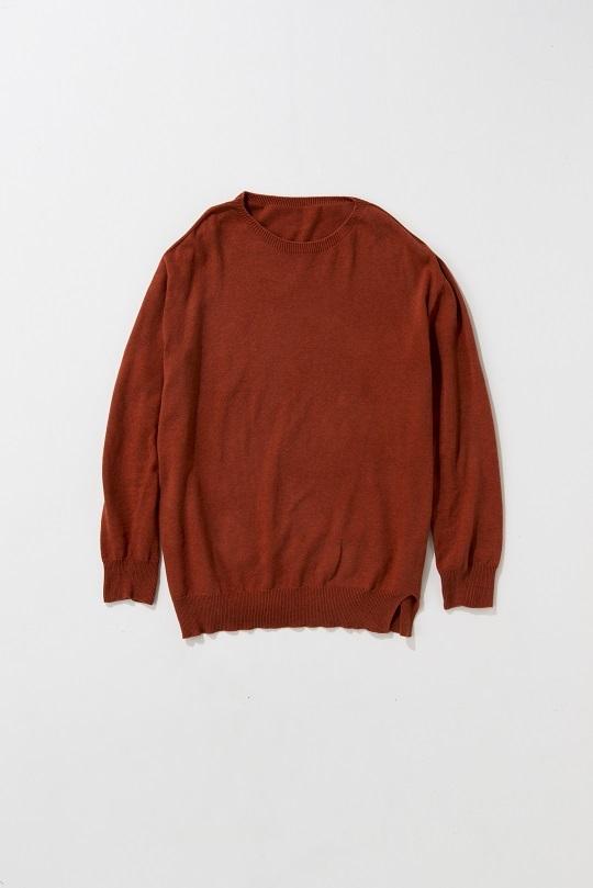 No.WS-005-Orange(茜染め)-20000