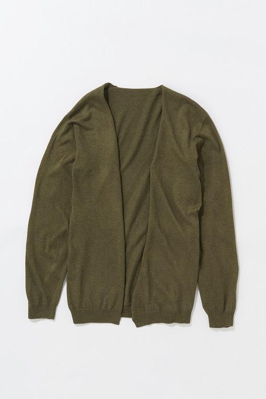 No.WS-006-Olive(ザクロ染め)-23000