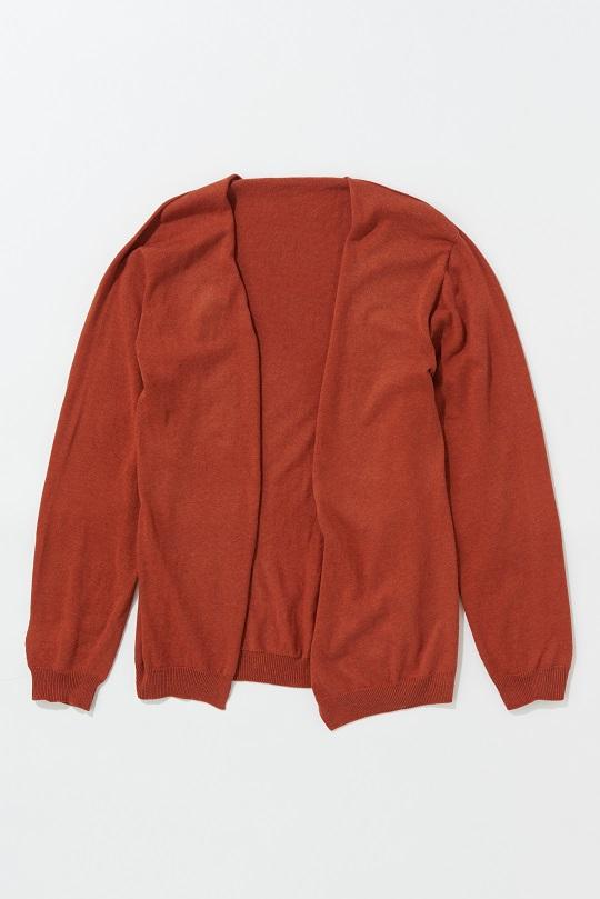 No.WS-006-Orange(茜染め)-23000